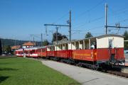 Rorschach-Heiden-Bergbahn RhB