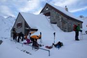 Realp - Rotondohütte SAC - Lekipass - Realp :: Rotondohütte
