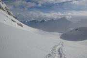 Realp - Rotondohütte SAC - Lekipass - Realp