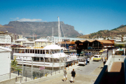 Cape Town, Waterfront