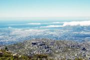 Cape Town. Tafelberg