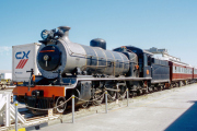 Outeniqua Transport Museum, George