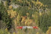 Mont Blanc-Express. SNCF. La Joux