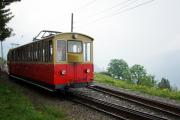 Schynige Platte-Bahn SPB