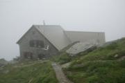 Gelmerhütte SAC (2412 müM)