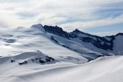Diechterlimi (3215 müM) | Rhônestock, Tiefenstock