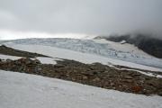 Dammastock -> Trifthütte SAC | Triftgletscher
