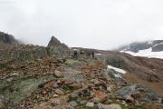 Dammastock -> Trifthütte SAC