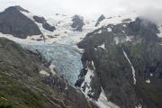 Trifthütte SAC | Triftgletscher