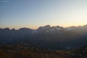 Aufstieg zum Sustenhorn | Titlis