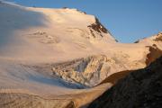 Aufstieg zum Sustenhorn | Mittler Tierberg