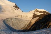 Aufstieg zum Sustenhorn | Tierberglücke
