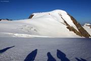 Aufstieg zum Sustenhorn | Gwächtenhorn