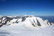 Aufstieg zum Sustenhorn
