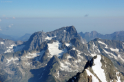 Sustenhorn (3503 müM) | Titlis