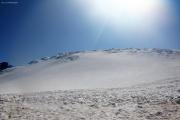 Abstieg vom Sustenhorn