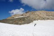 Abstieg vom Sustenhorn | Tierberglihütte SAC