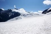 Abstieg vom Sustenhorn | Sustenhorn