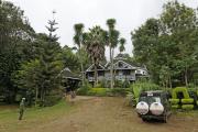 Capricorn Hotel, Marangu