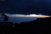 Horombo-Hüttem. Kilimanjaro NP. Marangu-Route, Tag 3