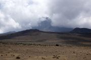 Mawenzi. Kilimanjaro NP. Marangu-Route, Tag 2