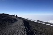 Uhuru Peak (Kibo-Gipfel)