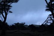Morgens im Camp. Ngorongoro