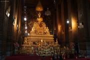 Bangkok. Wat Pho