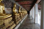 Bangkok. Wat Suthat