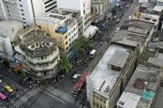 Bangkok. Chinatown