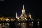 Bangkok. Wat Arun