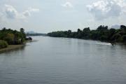 Kanchanaburi. River Kwai (Kwae Yai)