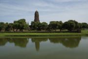 Wat Phra Ram, Ayutthaya