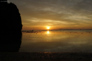 Rai Leh. Strand Phra Nang. Krabi