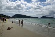 Patong Beach. Phuket