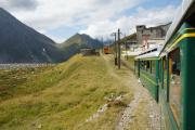 Tramway du Mont-Blanc TMB