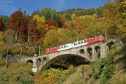 Mont Blanc-Express. Transports de Martigny et Régions TMR, Martigny - Châtelard (MC). Finhaut
