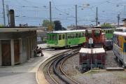 Transports Publics du Chablais TPC - Aigle-Leysin (AL)