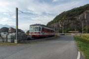 Transports Publics du Chablais TPC - Aigle-Ollon-Monthey-Champéry (AOMC)