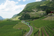 Transports Publics du Chablais TPC - Aigle-Sépey-Diablerets (ASD)
