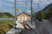 Transports publics fribourgeois SA tpf