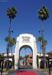 Universal Studios Hollywood, CA