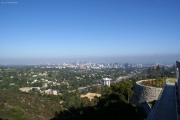 Los Angeles, Getty Center, CA