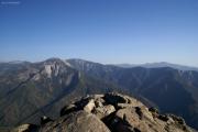 Moro Rock, Sequoia National Park, CA