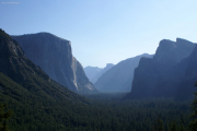 Yosemite Valley, Yosemite National Park, CA