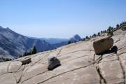 Half Dome, Olmsted Point (Tioga Pass), Yosemite NP, CA