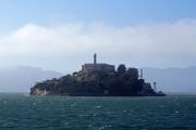Alcatraz, San Francisco Bay, CA