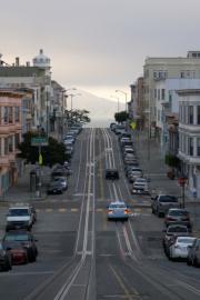 Mason Street, San Francisco, CA