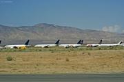 Mojave Airport, CA
