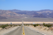Panamint Valley, Death Valley National Park, CA